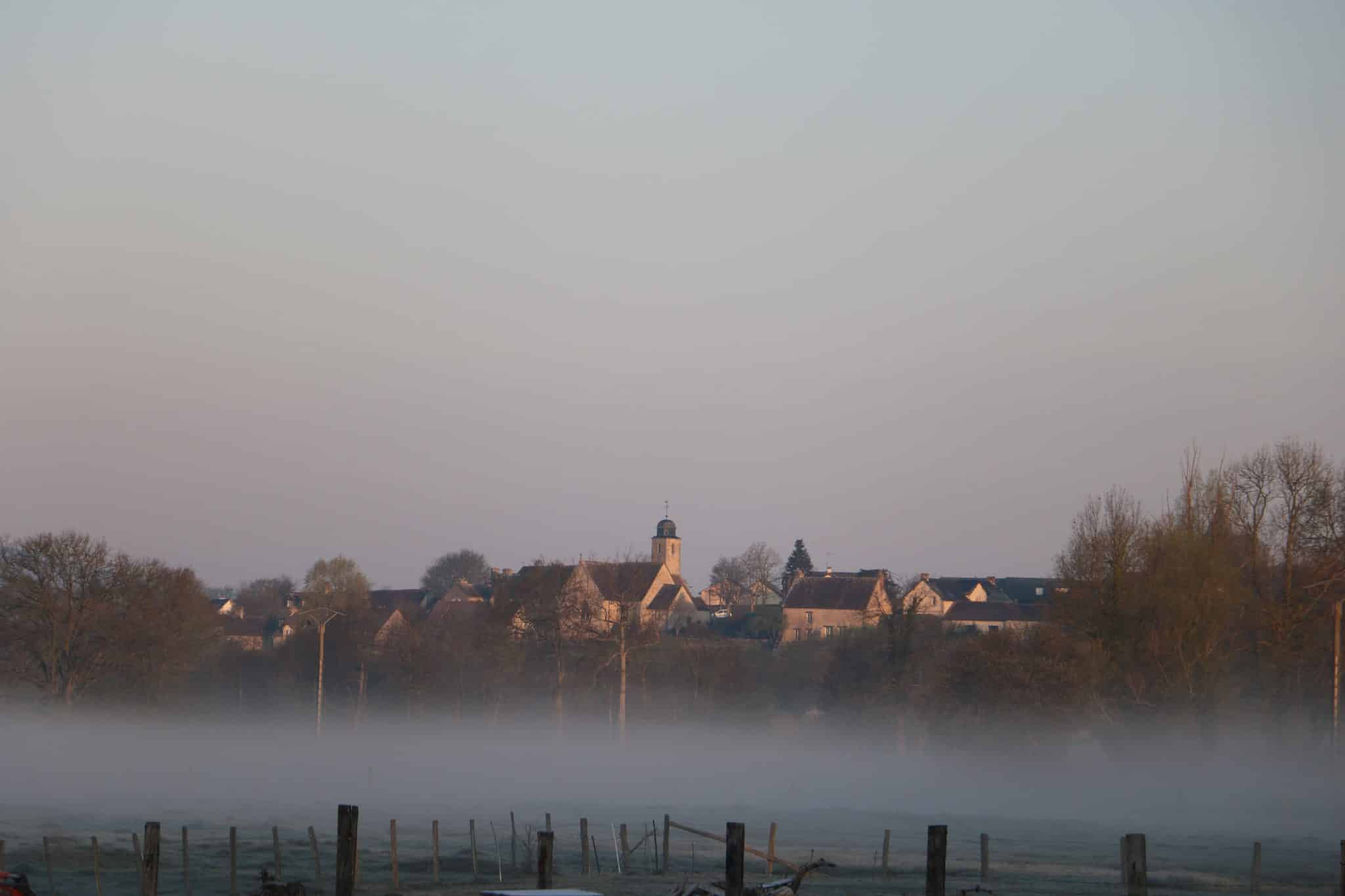 Commune de Condé-sur-Sarthe
